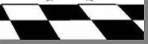 Fig. 44 - Detalhe do Pavimento quadriculado no Estandarte da Loja. Fonte: Estandarte da Loja Pendulus