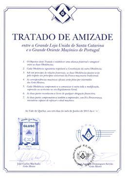 Grande Oriente Maçônico Português