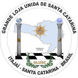 Fig. 81 - Selo da GLUSC